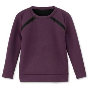 Kate Spade Saturday Zippered Scuba Crewneck
